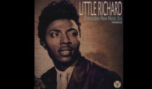 Little Richard - I'll Never Let You Go (Boo Hoo Hoo Hoo) (1958) [Digitally Remastered]