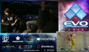 [Ep#73] EVO 2013 - Infiltration vs Sakonoko - Top 8 Super Street Fighter IV