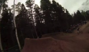 Red Bull Dreamline -- GoPro