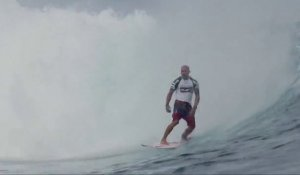 Final Day Highlights - 2013 Billabong Pro Tahiti