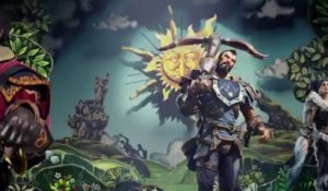 Fable Legends - GamesCom 2013 Announce Trailer [HD]