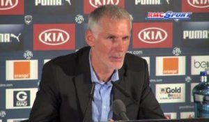 Ligue 1 / Gillot vote Paris pour le titre - 13/09