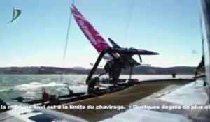 Destopnews 2013-Episode 38 Francais Le Journal de la Voile