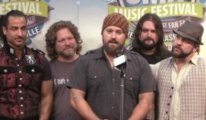 Zac Brown Band - CMA Music Festival Interview