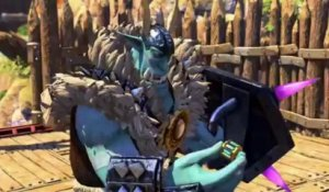 Knack - Bande-annonce (TGS 2013)