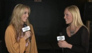 Ashley Monroe - 'Like A Rose' Interview