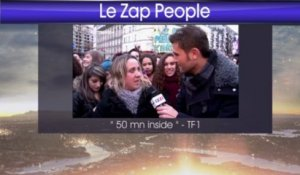 Le Zap People du 24 mars