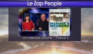 Le Zap People du 31 mars