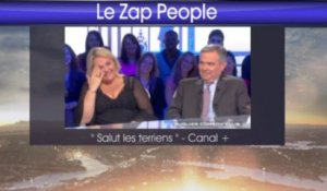 Le Zap People du 21 avrl
