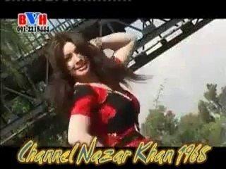 Laila Pa Anagi De Khal Wahale     Pashto Song With Sexy Hot Dance    Sahir  Khan Babrak Shah