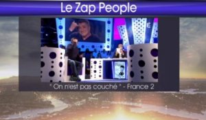 Le Zap People du 27 mai