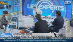 Nicolas Doze : Les experts - 10/10 1/2