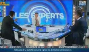 Nicolas Doze: Les Experts - 16/10 1/2