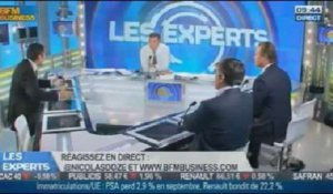 Nicolas Doze: Les Experts - 16/10 2/2