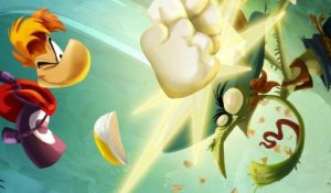 Preview Rayman Legends (PS3)
