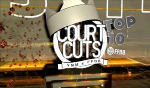 CourtCuts TOP10 - 19/10/2013