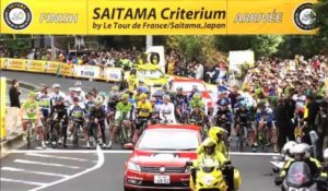 Best of 2013 - Saitama Critérium by Le Tour de France