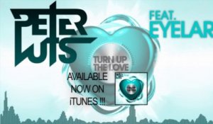Peter Luts - Turn Up The Love (eSQUIRE vs OFFBeat Remix)