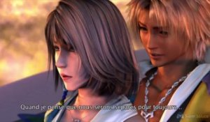 "Final Fantasy X/X-2 HD Remaster - Trailer ""Sauver Spira\"" (Version Longue)"