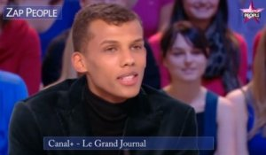 Zap : Le formidable show de Stromae au Grand Journal