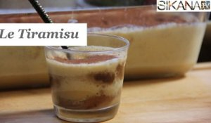The Tiramisu - La recette facile du Tiramisu - HD