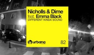 Nicholls & Dime - Different Kinda Sound (Original Mix) Urbana Recordings