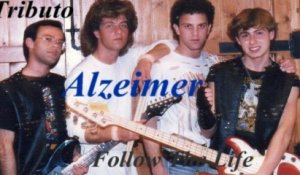 Alzeimer - Follow The Life - Tribute