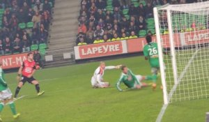 04/12/13 : SRFC-ASSE : but Romain Alessandrini (55')