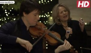 Musical Gifts from Joshua Bell & friends - I Want An Old-Fashioned Christmas (with Renée Fleming)