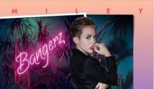 Miley Cyrus - Adore You (extrait)