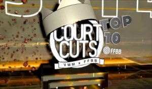 CourtCuts Top 10 - 07/12/2013