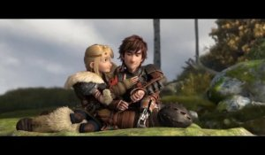HOW TO TRAIN YOUR DRAGON 2 - Trailer #2 VO