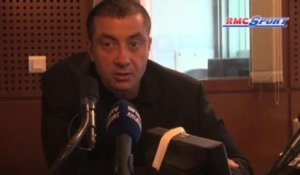 "Top 14 / Boudjellal : ""Montpellier sera champion"" 20/12"
