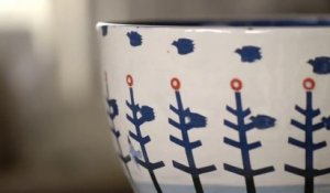 Great Experimental Pottery Animation !!