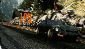 Need for Speed : The Run - Run dans les montagnes