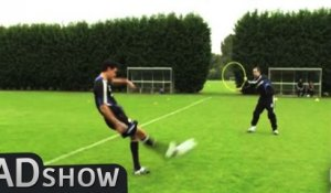 Football fail: This must hurt