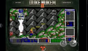Duke Nukem II - Trailer iOS
