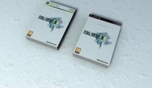 Final Fantasy XIII - Edition collector