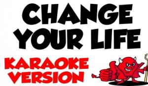 Devil Karaoke - Change Your Life - Iggy Azalea and .T. Karaoke Version And Lyrics