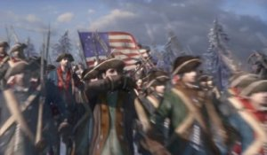 Assassin's Creed III - Trailer annonce
