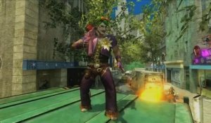 Gotham City Impostors - Free-to-Play Trailer