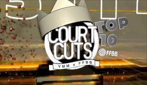 CourtCuts TOP10 - 18/01/2014