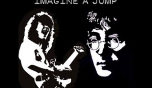 John Lennon & Van Halen Mash Up Jump and Imagine