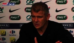 Football / Coupe de France : Lille au bout du suspense - 11/02