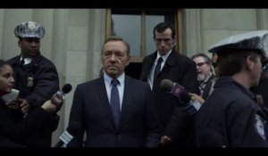 House of Cards - Saison 2 - Bande-annonce - Political Promo (HD)