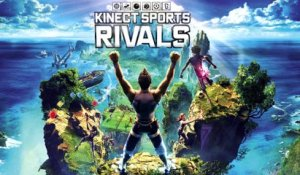 Kinect Sports Rivals - Teams & Captains