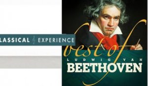 Ludwig Van Beethoven - The Best Of