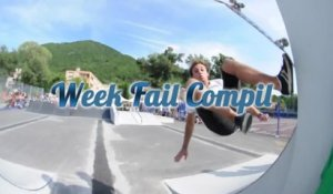 Week Fail Compil - Special Skate