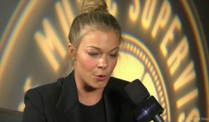 LeAnn Rimes at The 4th Annual Guild of Music Supervisors Awards