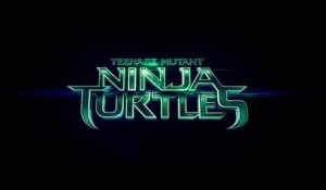Teenage Mutant Ninja Turtles - Bande-annonce 2014